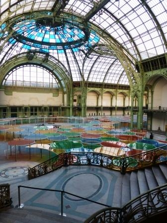 peer gynt,comédie française,grand palais,buren,monumenta