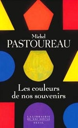 pastoureau,couleur,lycée michelet