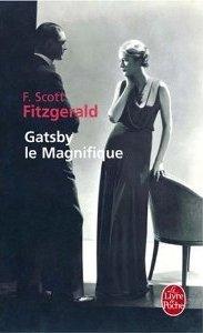 gatsby le magnifique,scott fitzgerald