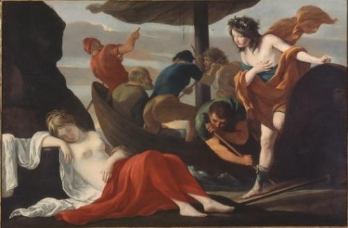 ariane à naxos,grand théatre de bordeaux,richard strauss,hugo von hofmannstahl