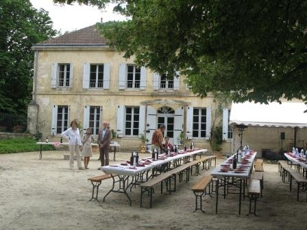 martillac,randonnée,chateau lartigue,jeanne lartigue,montesquieu